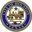 Seal of Houston, Texas
