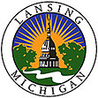 Seal of Lansing