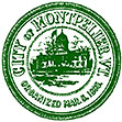 Seal of Montpelier, Vermont