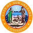 Seal of New Orleans