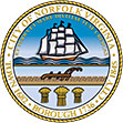 Seal of Norfolk, Virginia