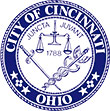Seal of Cincinnati, Ohio