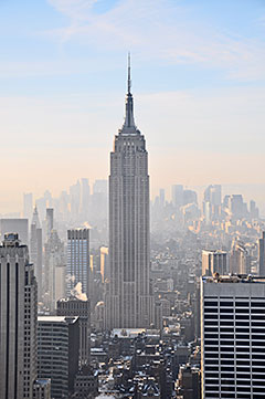 Google Map Of New York City New York Usa Nations Online Project
