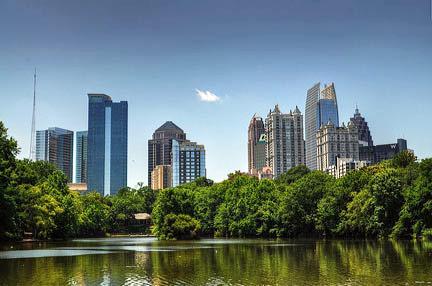 Atlanta Georgia City Map Map Help Atlanta Georgia