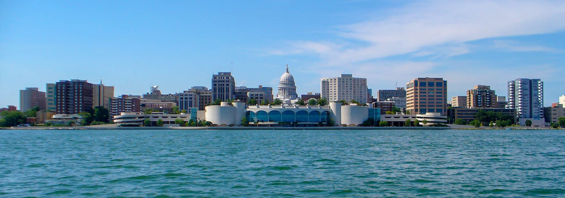 Madison The Capital City Of Wisconsin Usa Nations Online Project