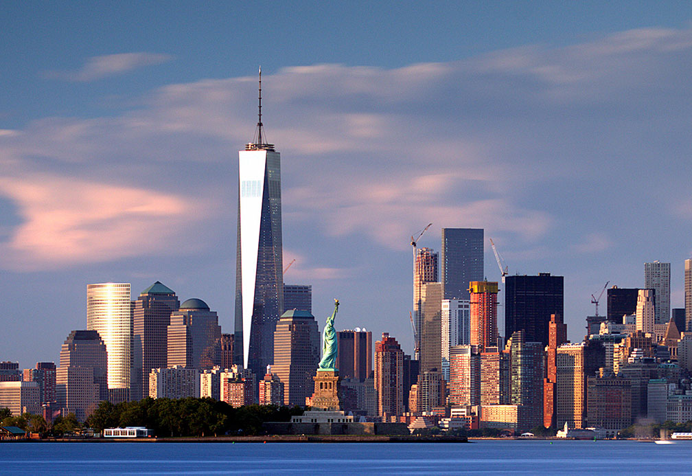 New york is capital of USA