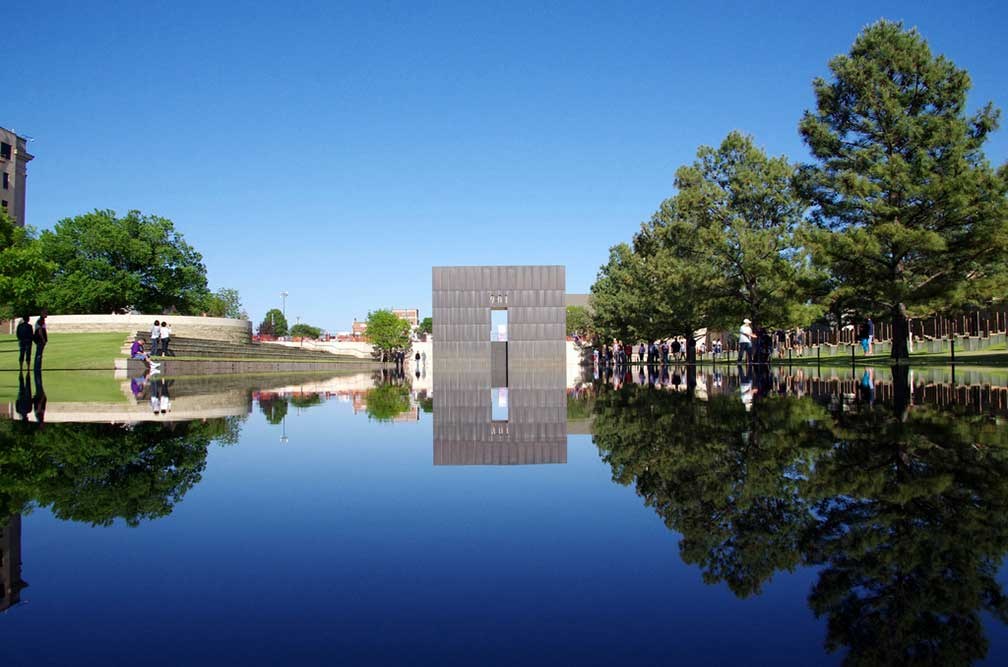 Oklahoma City National Memorial, Oklahoma City