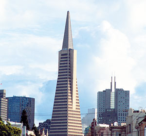 San Francisco Pyramid