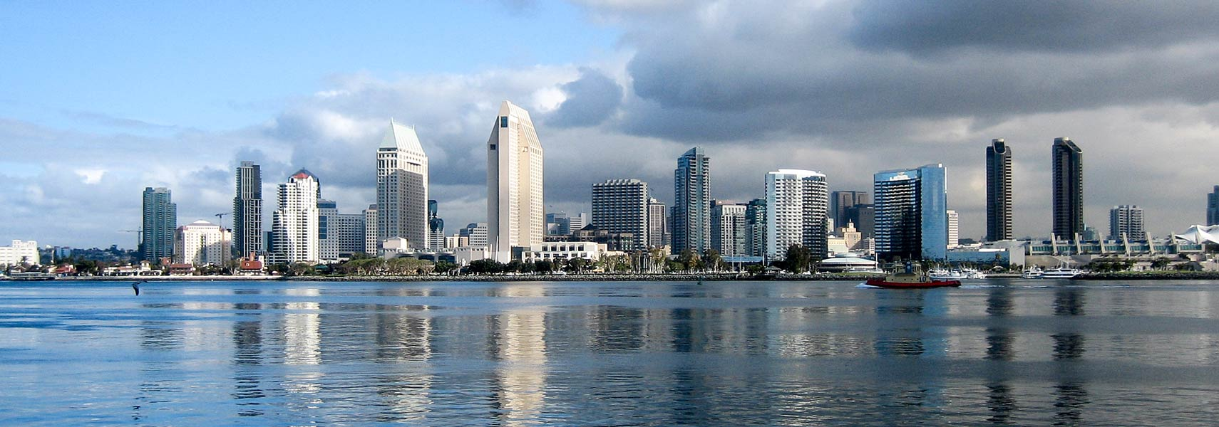 San Diego Map City.Google Map Of The City Of San Diego California Nations Online Project