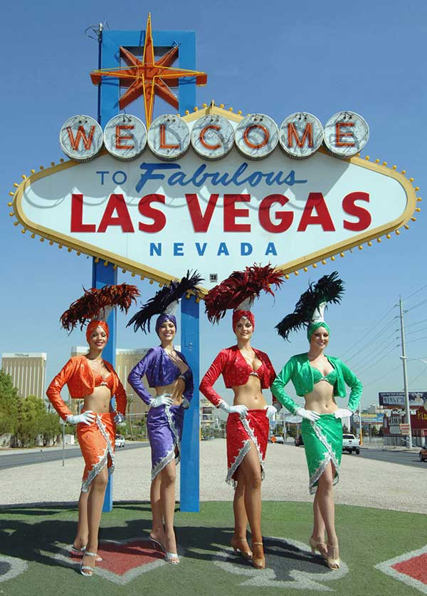 Google Map of Las Vegas Nevada USA Nations Online Project – Tourist Map Of Las Vegas