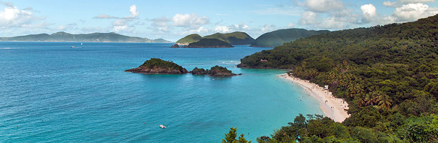 st john in the us virgin islands