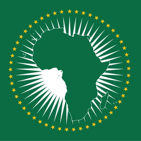 Flag of the African Union