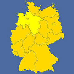 Niedersachsen Profile of the German Federal State