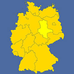 SachsenAnhalt Profile of the German Federal State