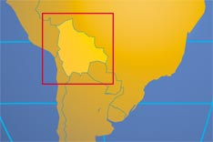 Bolivia Country Profile Nations Online Project