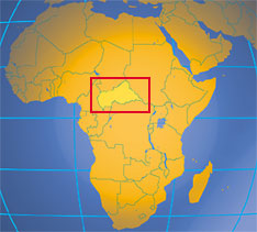 Central African Republic - CAR - Country Profile - Nations Online ...