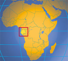 Gabon Gabonese Republic Country Profile Nations Online Project