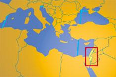 Israel - State of Israel - Country Profile - Medinat Yisra\'él ...