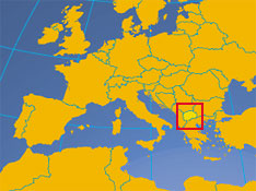Republic of Macedonia - Makedonija - Country Profile on tanzania maps, portugal maps, republic of macedonia national football team, macedonia maps, socialist federal republic of yugoslavia, vanuatu maps, breakup of yugoslavia, macedonian language, trinidad and tobago maps, hungary maps, bangladesh maps, serbia and montenegro, benin maps, taiwan maps, oman maps, suriname maps, gibraltar maps, romani people, martinique maps, maldives maps, russia maps, senegal maps, samoa maps, malawi maps, zimbabwe maps, puerto rico maps, republic of kosovo,
