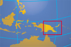 Papua New Guinea Country Profile Nations Online Project