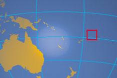location map of american samoa where in the world is american samoa