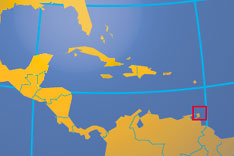 trinidad and tobago twin isles country profile nations online rh nationsonline org where is trinidad and tobago on the world map where is trinidad and tobago located on a map