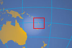 Vanuatu Country Profile Nations Online Project - Where is vanuatu