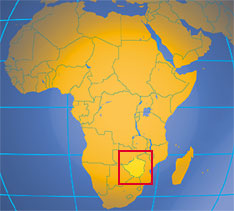 Map Of Africa Showing Zimbabwe.Zimbabwe Country Profile Republic Of Zimbabwe South Africa