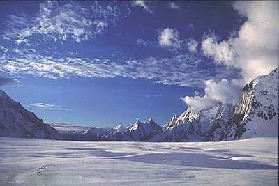 Iskardoo, Pakistan