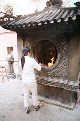Ancestor Worship in Taoism - Chinese Customs