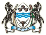 Botswana Coats of Arms